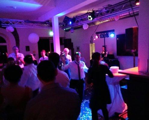 Aw-Audio.DJ - Arne Winter - Hammerwerk Engelskirchen | Hochzeits DJ