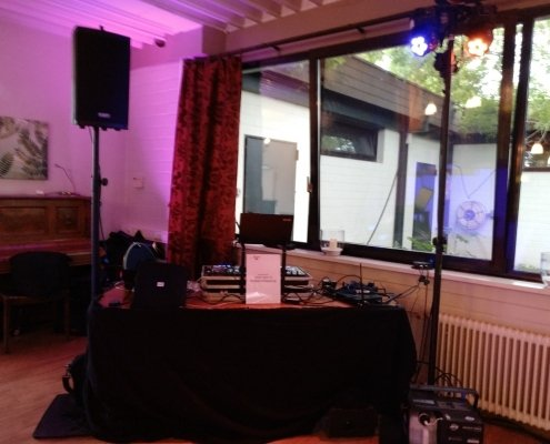 DJ Arne Winter DJ Köln, Hochzeit DJ, Event DJ, Veranstaltungstechnik