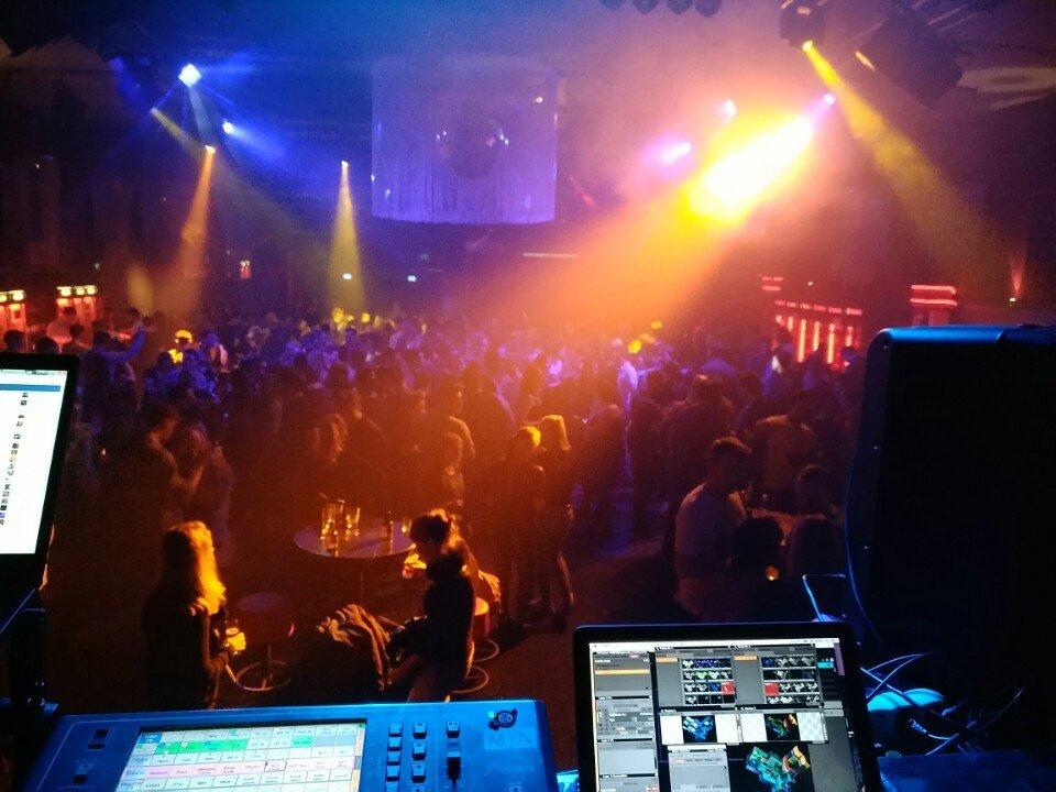 DJ Arne Winter , Mainstream DJ