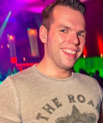 DJ Arne Winter 4