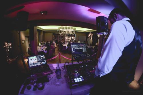 Kölner DJ, DJ Arne Winter für Hochzeiten und Events