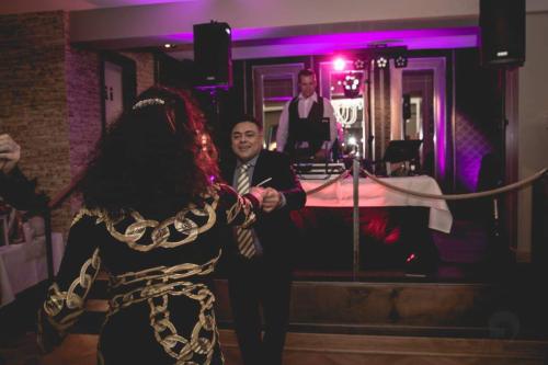 Zufriedene Kunden mit Musik und Tanz durch Aw-audio.DJ